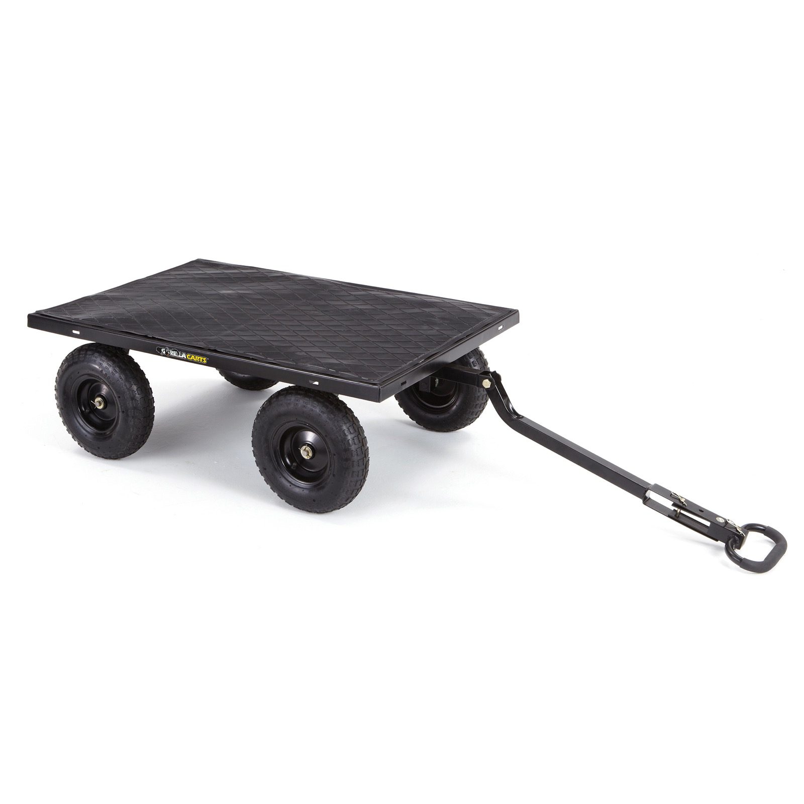 Gor1200ps C Gorilla Carts