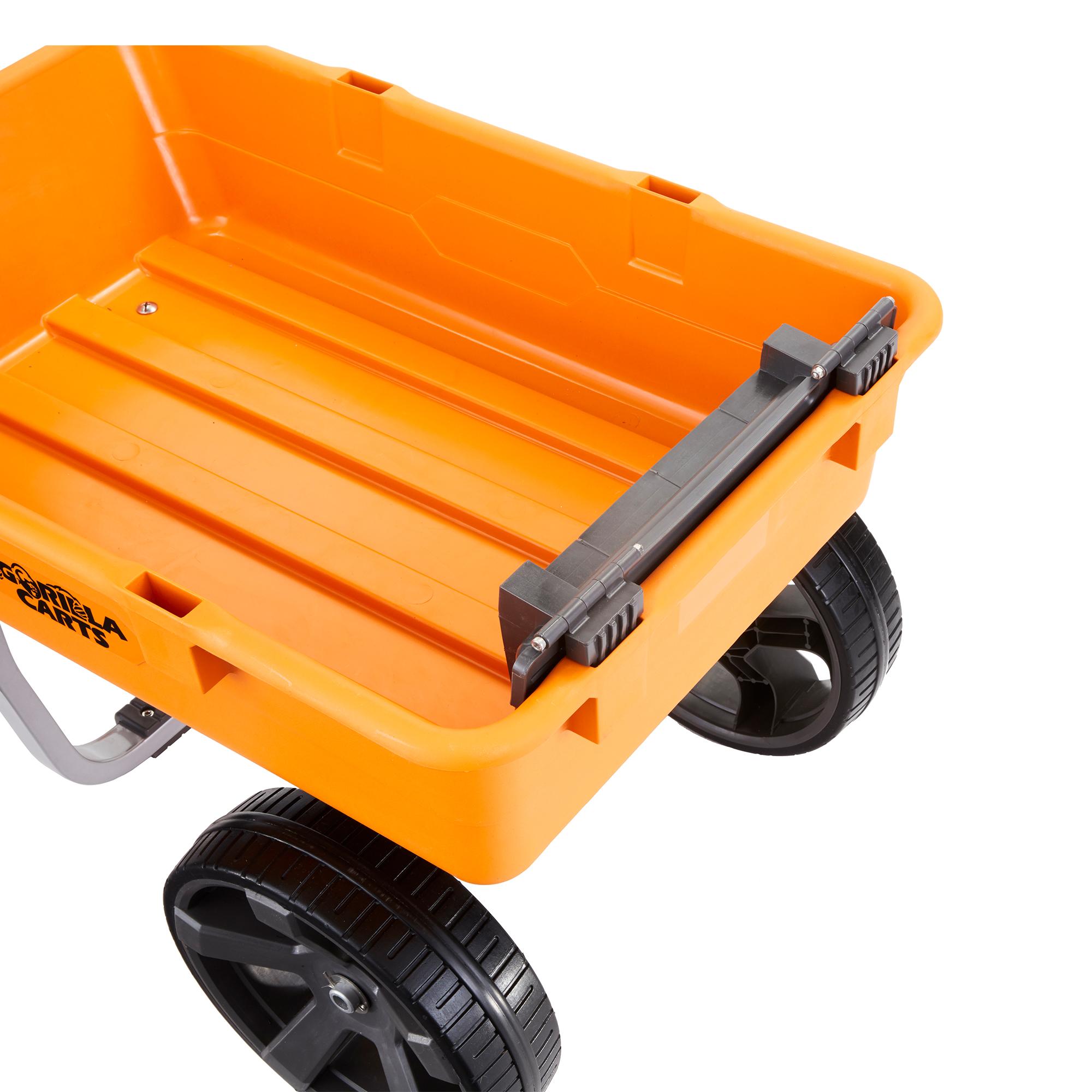 Gco 5bch Gorilla Carts